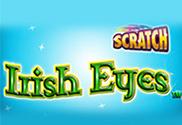 Scratch-Irish-eyes