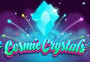 Cosmic-crystals